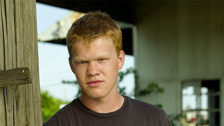 Jesse Plemons stars as Landry Clarke in Friday Night Lights on NBC.