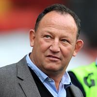 Steve Diamond guided Sale to their first Aviva Premiership win of the season