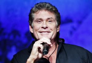 David Hasselhoff | Photo Credits: Christian Marquardt/Getty Images