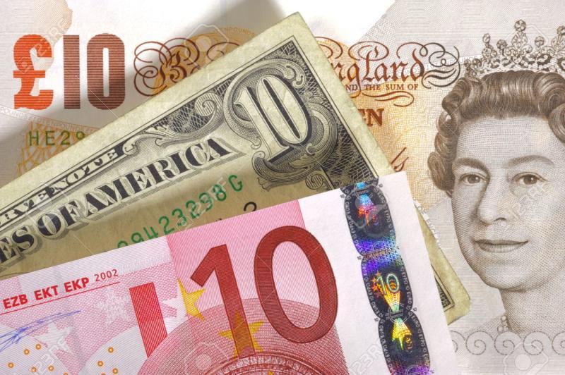 Sterlina verso la parità con l'euro