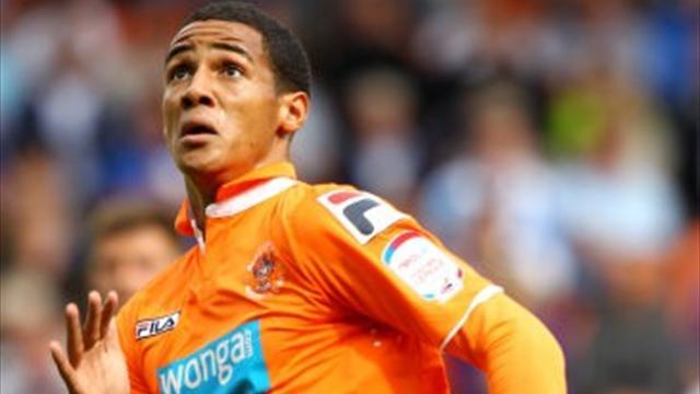 Championship - Ince claims gong