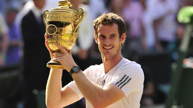 Tennis - Murray to avoid horror Wimbledon draw despite low ranking
