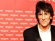 Ronnie Wood Weds In Secret Ceremony