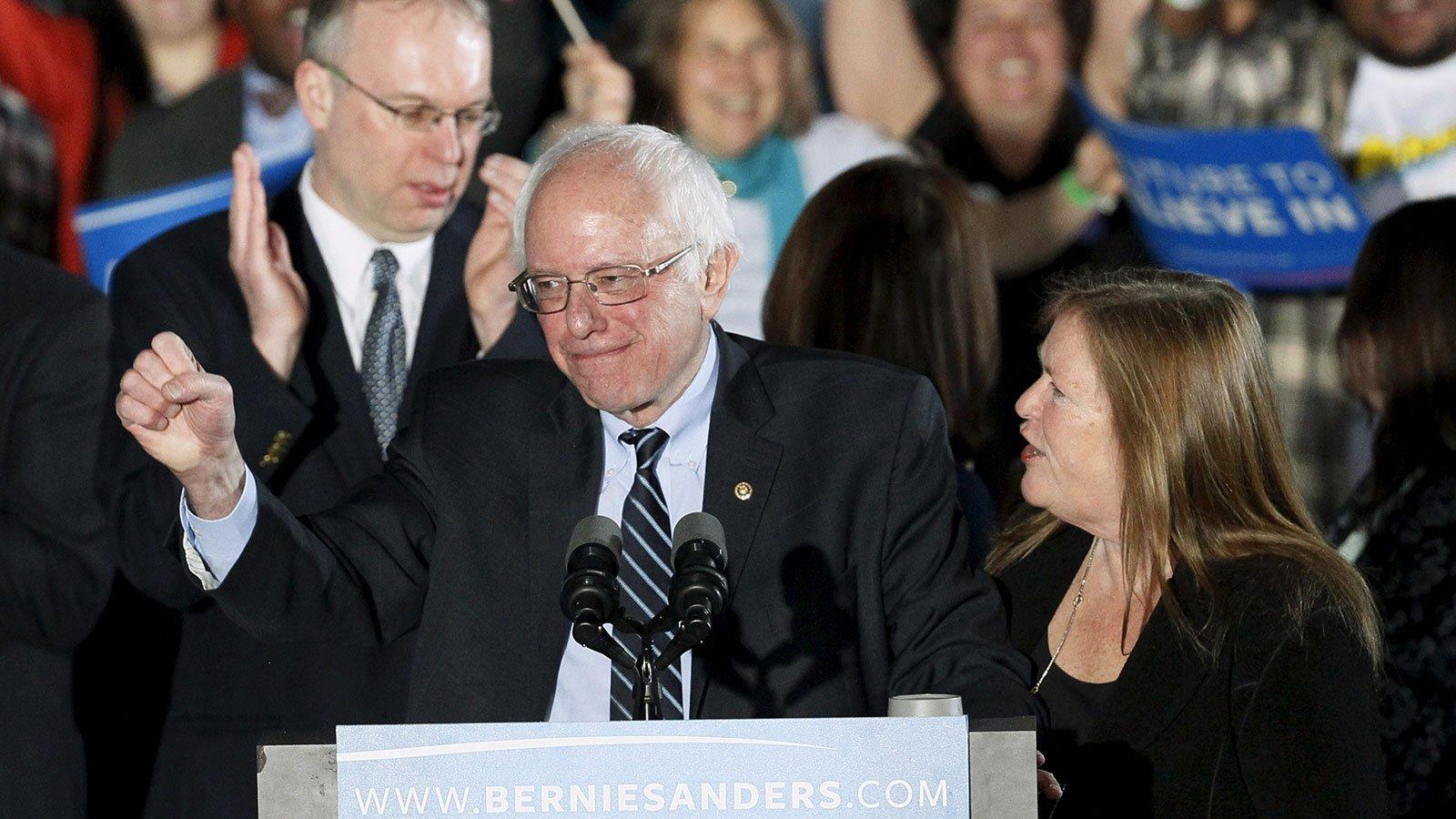 Bernie Sanders Won in a Landslide — but Could Still Lose New Hampshire