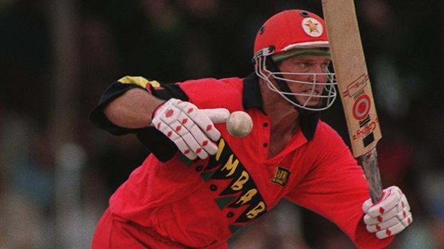 Cricket - Zimbabwe name Waller as new coach