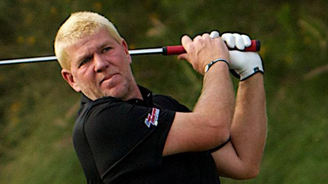 Golf - Daly hits form as McIlroy blows good start at BMW Masters