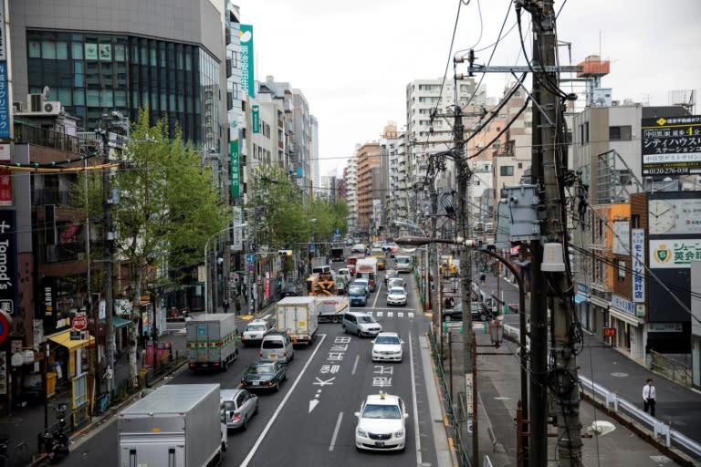 La inflación en Japón se mantiene en 0,7% en mayo, igual que en abril