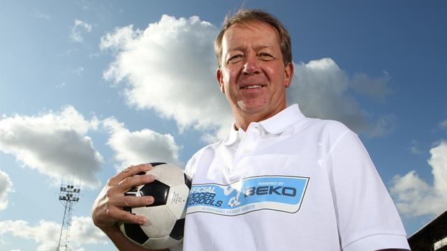 Premier League - Curbishley returns to football to join Dempsey at Fulham