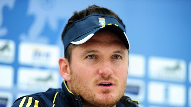 There is no place for Graeme Smith in South Africa's T20 squad
