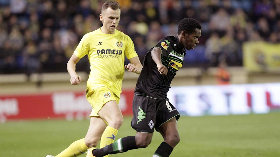 Video: Villarreal vs Borussia M gladbach