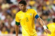 Brazil's Thiago Silva delighted with Sweden win