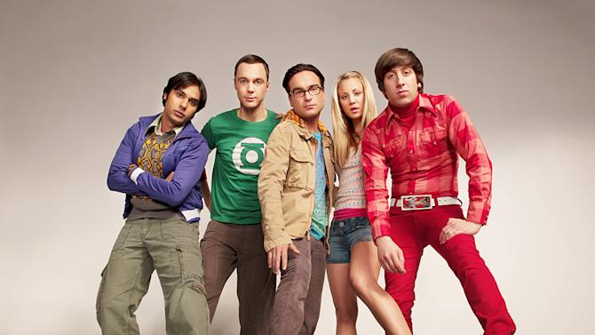 Best Comedy Series