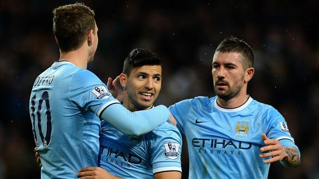 Premier League - Manchester City v Chelsea: LIVE