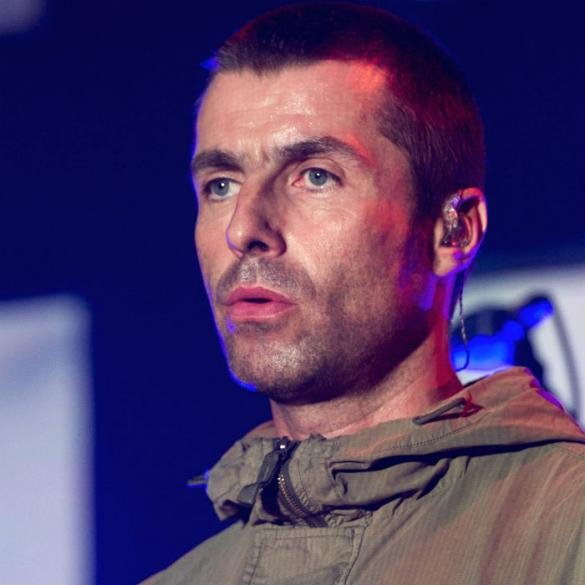 Liam Gallagher Sparks Oasis Glastonbury Reunion Rumours. Twitter Goes Into Meltdown.