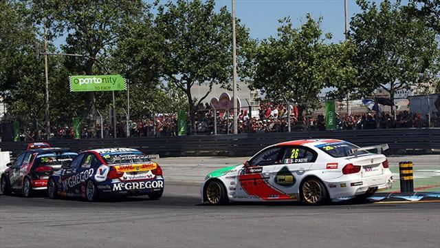 WTCC - Honda, BMW and SEAT to lose more weight