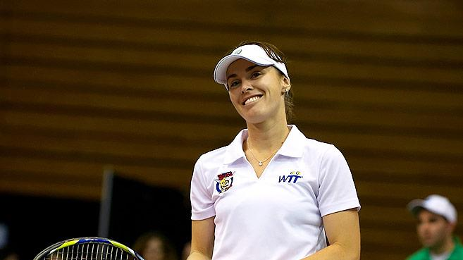 Hingis Martina World Tennis