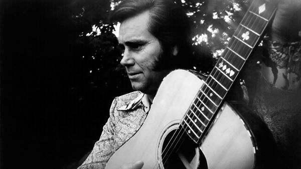 Merle Haggard Remembers George Jones