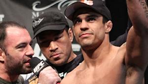 A Couple Home Tests Won't Get Vitor Belfort into UFC 175 Headliner with Chris Weidman