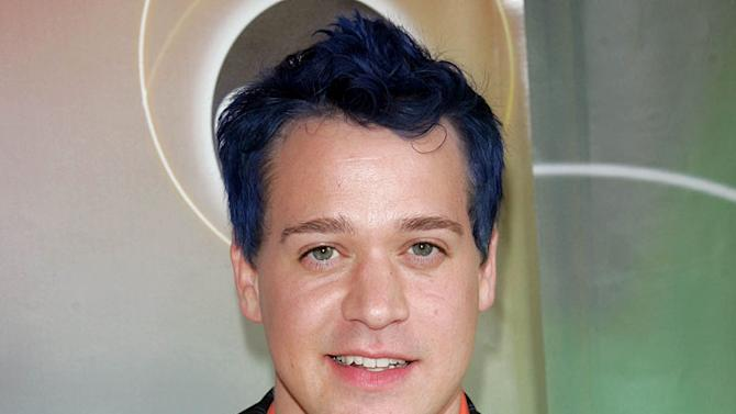 T.R. Knight at the ABC Upfront 2006-2007.