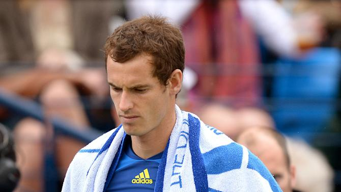 Tennis - AEGON Championships 2013 - Day Three - The Queen's Club