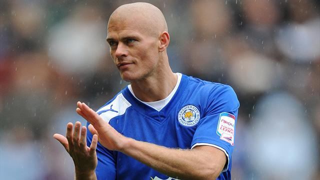 Championship - Team news: Konchesky worry for Leicester