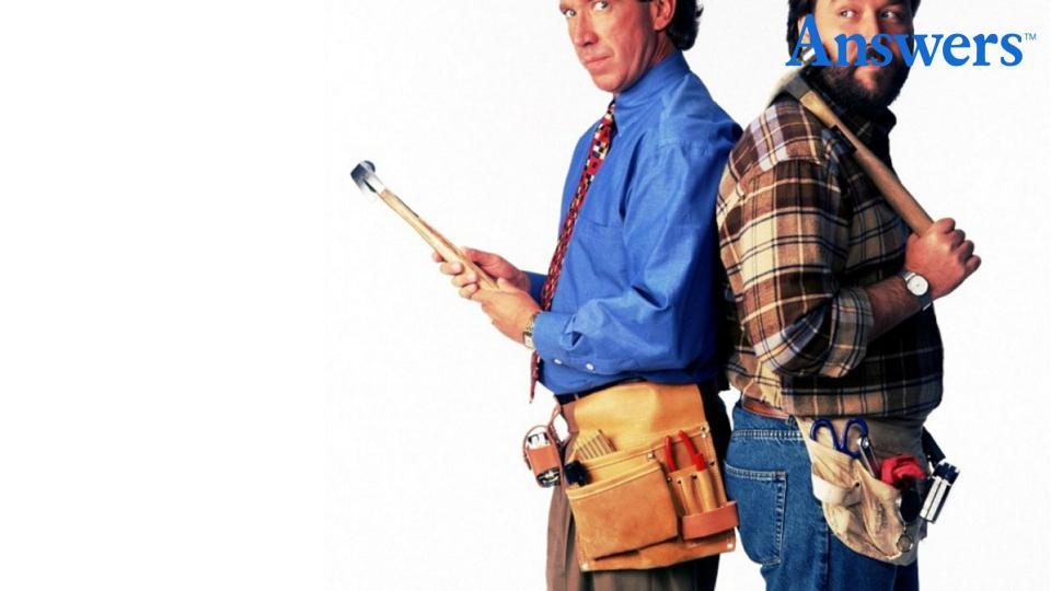 Then & Now: The Cast of 'Home Improvement'