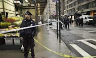 New York Gun Attack: Man Shot In Back Of Head