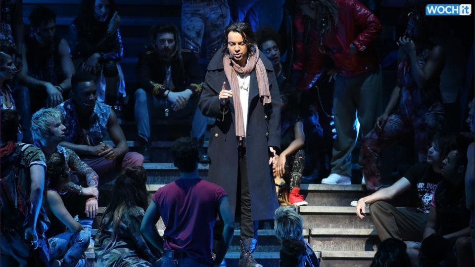 Legal Fallout Begins For 'Jesus Christ Superstar'