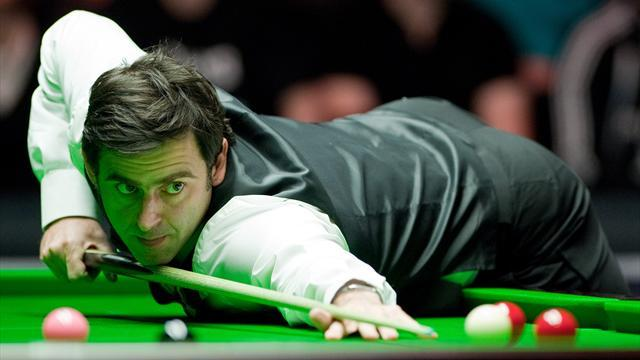 O'Sullivan warned, fined for no-shows