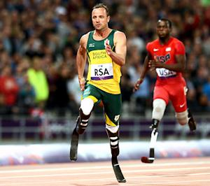 Oscar Pistorius, Double Amputee Olympic Sprinter, Charged in Murder, Shooting of Girlfriend