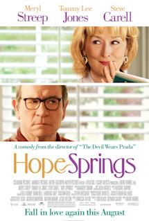 Poster of Hope Springs