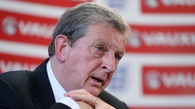 World Cup - Hodgson shows faith in England youth that can 'win World Cup'