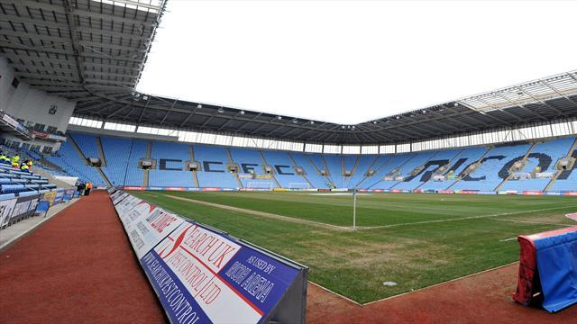 Football - Groups call for FA intervention in Coventry saga