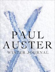 """This book cover image released by Henry Holt and Co, shows """"Winter Journal,"""" by Paul Auster. (AP Photo/Henry Holt and Co.)"""
