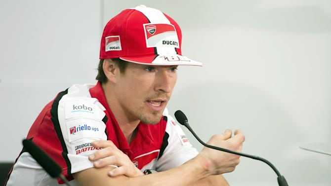 MotoGp of Qatar - Press Conference
