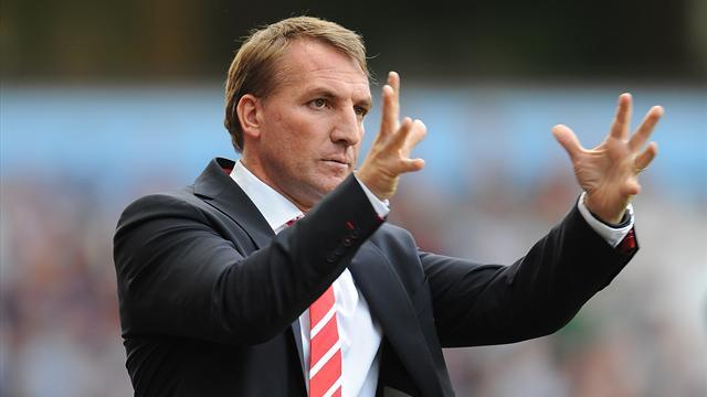 Premier League - Rodgers prepared to muddle through