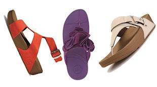 FitFlops For National Flip Flop Day