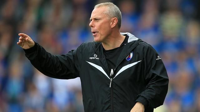 Wright wants Chesterfield job