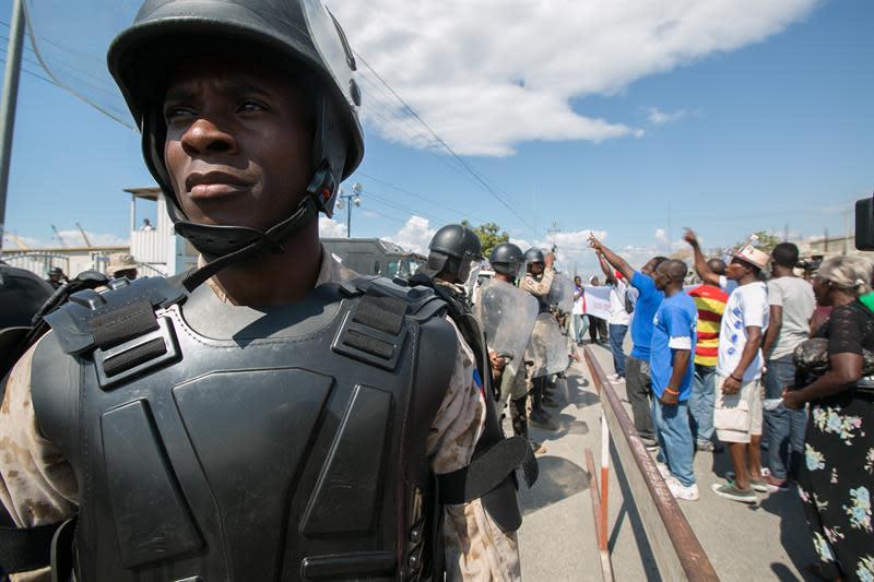 La violencia se recrudece en Haití y llaman a una huelga de dos días