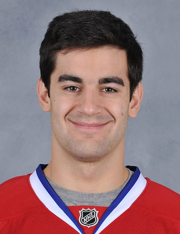 Max Pacioretty | Montreal Canadiens | National Hockey ... Soccer Ct