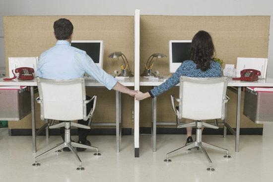 The Pros and Cons of Office Romance