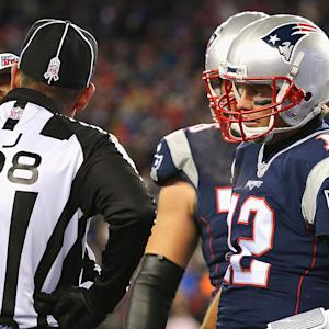 Is the NFL too complicated for its referees?