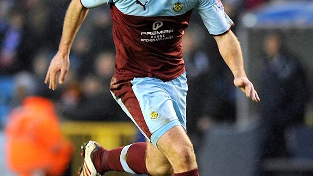 Sam Vokes sustained a foot injury in a friends with Stoke on Tuesday