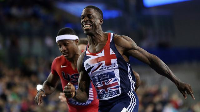 Athletics - Russia edge USA as Chambers, Bleasdale impress for GB