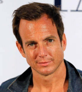 Will Arnett To Star In Greg Garcia's Multi-Camera CBS Pilot