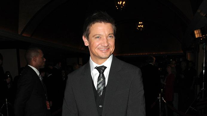 62nd Annual DGA Awards 2010 Jeremy Renner