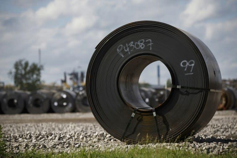 Canadá anuncia aranceles a bienes de EEUU por USD 12.600 millones