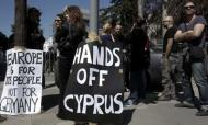Cyprus 'To Spare' Small Savers From Bank Tax