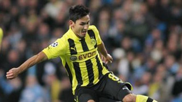 Liga - 'Wasn't meant to be for Dortmund'