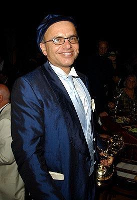 Joe Pantoliano The Governor's Ball 55th Annual Emmy Awards After Party - 9/21/2003